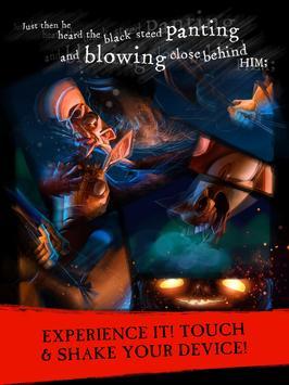 The Legend of Sleepy Hollow (Immersive Experience) 截图 6