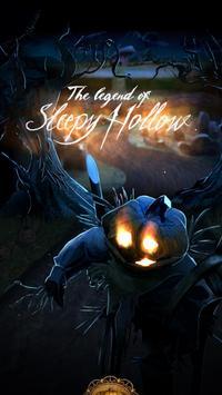 The Legend of Sleepy Hollow (Immersive Experience) 截图 2