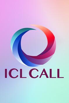 ICLCall poster