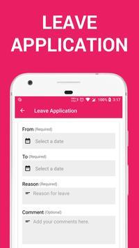 Purna Kalash Montessori - Parent App screenshot 4