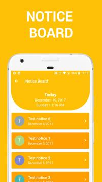 Purna Kalash Montessori - Parent App screenshot 3