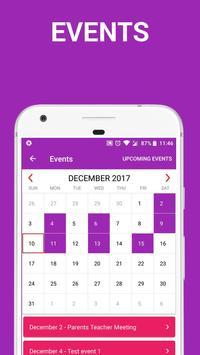 Purna Kalash Montessori - Teacher App screenshot 1