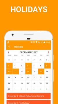 Purna Kalash Montessori - Teacher App screenshot 2