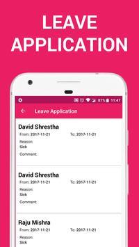 Purna Kalash Montessori - Teacher App screenshot 4