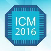 ICM 2016 icon