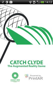 Catch Clyde poster