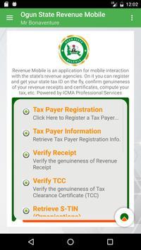Revenue Mobile screenshot 2