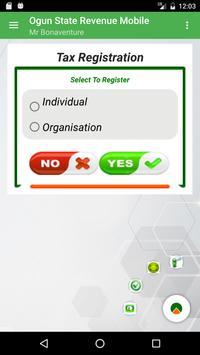 Revenue Mobile screenshot 4