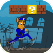 Firefighter Paw: adventure icon