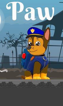 Firefighter Paw: adventure screenshot 1
