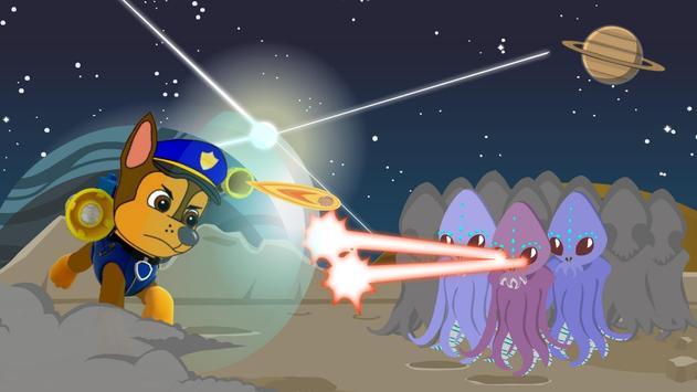 Paw detective dog adventure screenshot 6