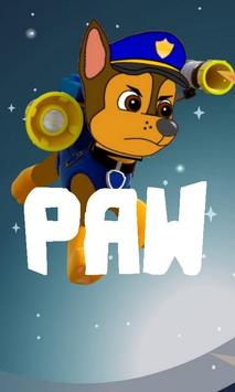 Puppy patrol:the dog jump apk screenshot