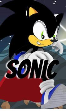 The dark hunter: Sonic screenshot 1
