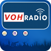 Radio VOH icon