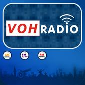 Radio VOH icon
