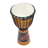 Play Djembe icon