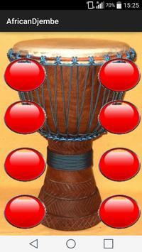 Play Djembe apk screenshot