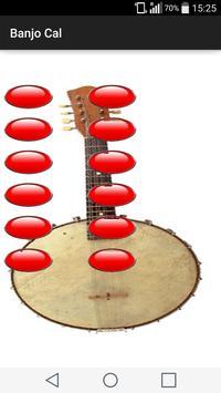 Play Banjo poster