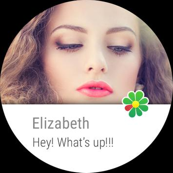 ICQ — Video Calls & Chat Messenger apk screenshot