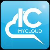 ICMyCloud icon
