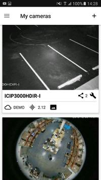ICMyCloud apk screenshot