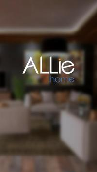 ALLie Home poster