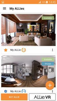 ALLie Home apk screenshot