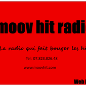 MOOV HIT RADIO icon