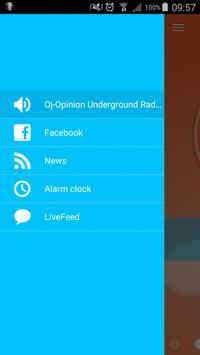 OjOpinion apk screenshot