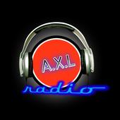 A.X.L Radio icon