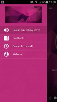 Balcan Fm screenshot 1