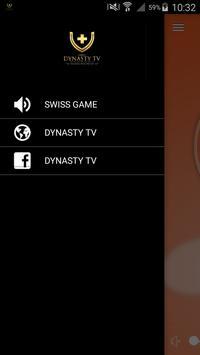 DYNASTY TV apk screenshot