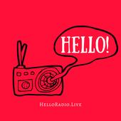 Hello! Radio icon