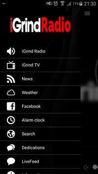 iGrind Radio apk screenshot