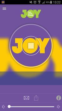 JOY 94.9 poster