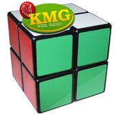 KMG WEBRADIO icon