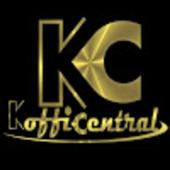 KoffiCentralFm icon
