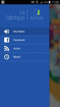 La FAB Radio apk screenshot