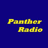 Panther Radio icon