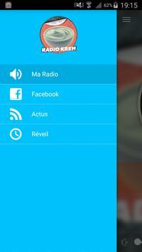 RADIO KREM apk screenshot