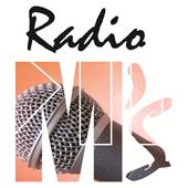 Radio M's icon