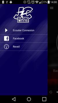 JcRadioLibre screenshot 1