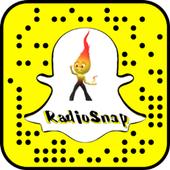 RadioSnap icon