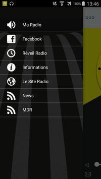 RadioSnap screenshot 1