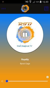 RADIO RTB poster