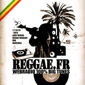 Reggae.fr Webradio icon