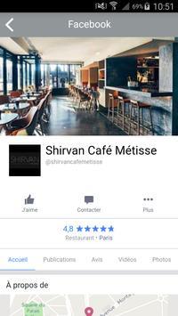 SHIRVAN apk screenshot