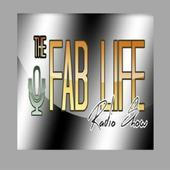 The FabLife Radio Show icon