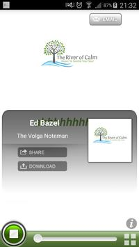 The River of Calm poster
