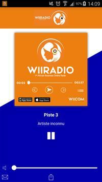 WIIRADIO poster